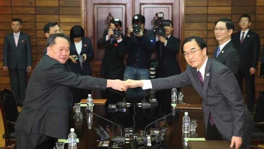 NKorea-SKorea-China-US-politics-diplomacy