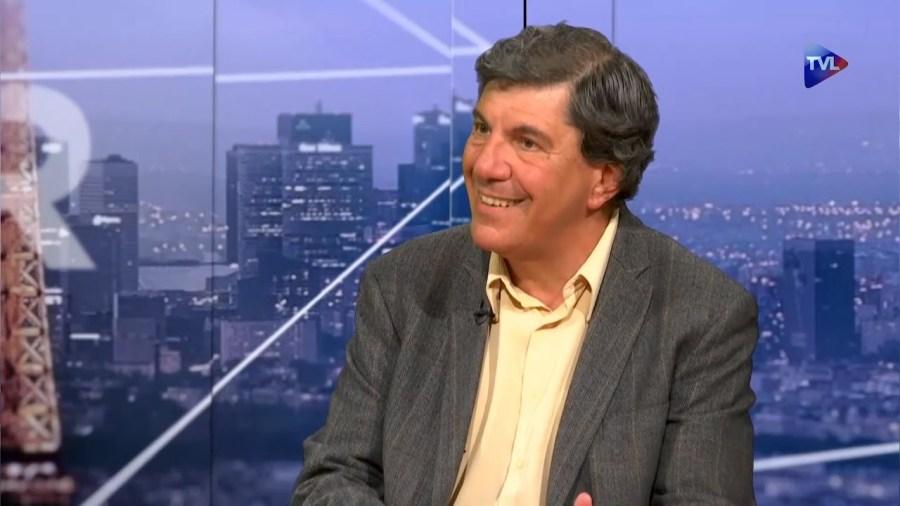 Dr Jacques Sapir maxresdefault