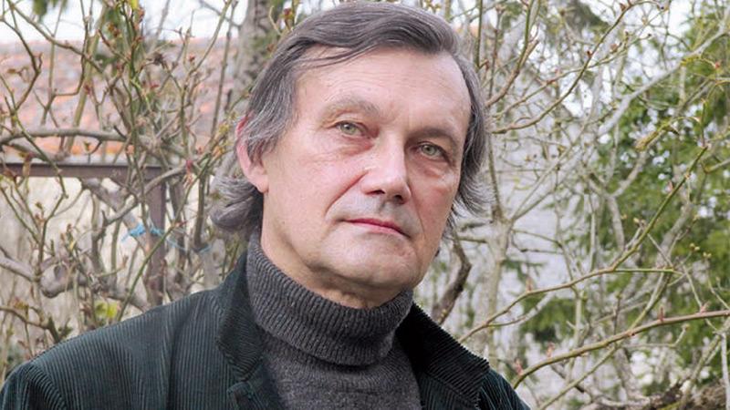 FRANCE François-Bernard-Huyghe