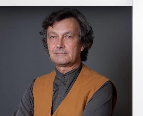 FRANCE Le conférencier François-Bernard Huyghe, docteur d'état en sciences politiques, directeur de recherche à l'Institut des relations internationales et stratégiques (IRIS)FBHUYG