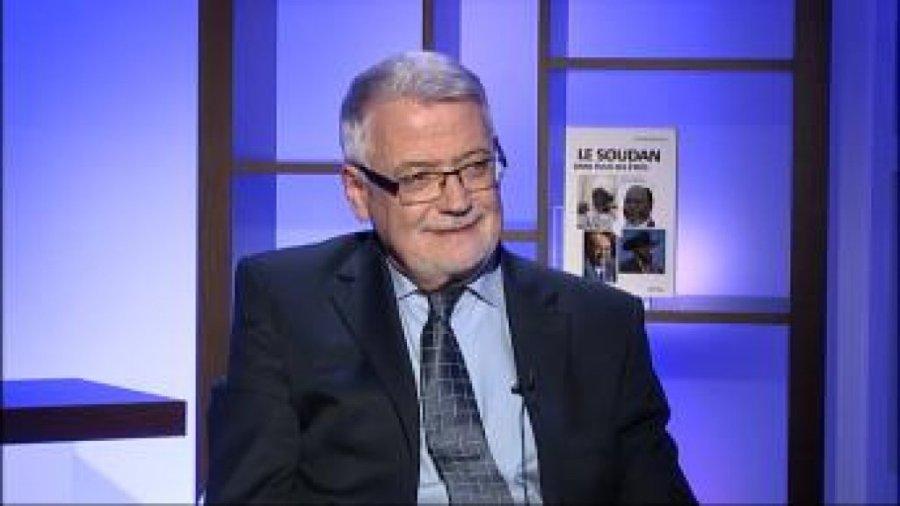 FRANCE Michel Raimbaud FR MG ENTRETIEN MICHEL RAIM