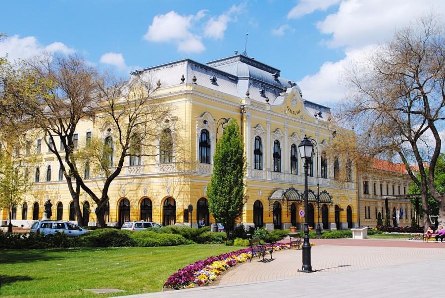 HONGRIE Hódmezővásárhely, Hódmezővásárhely, Hungary - Hungary, this place blew my mind and above all fixedw_large_4x