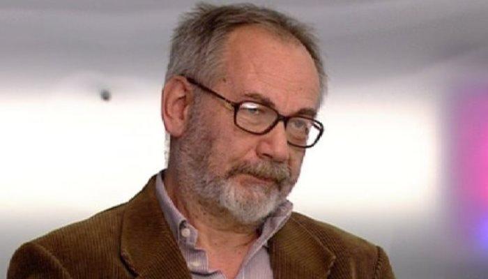HONGRIE philosophe Gáspár Miklós Tamás TGM