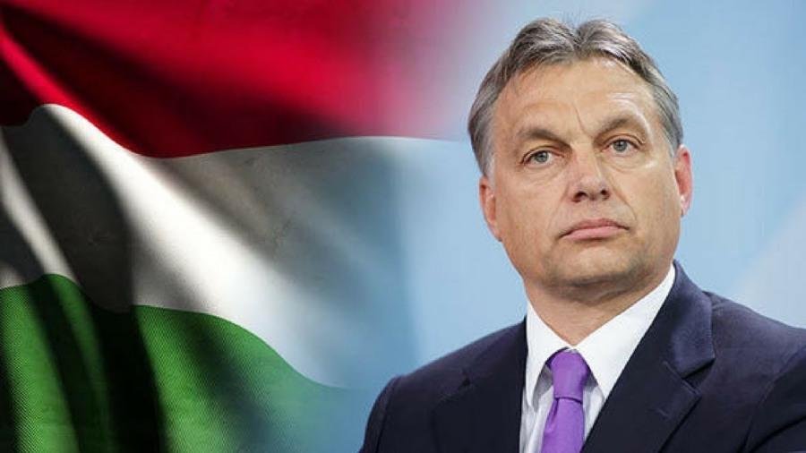 HONGRIE Victor Orban YOUTUBE maxresdefault