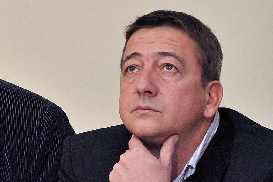 Bencsik András; Bayer Zsolt