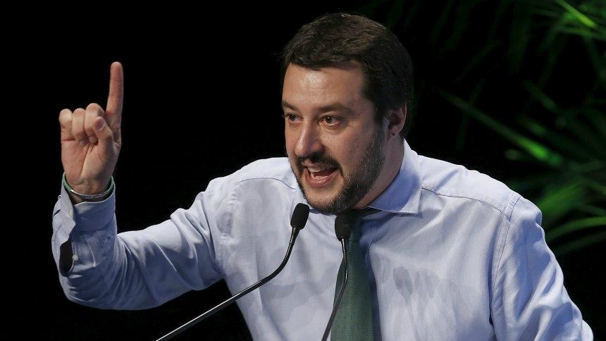 ITALIE Matteo Salvini 119195149_o