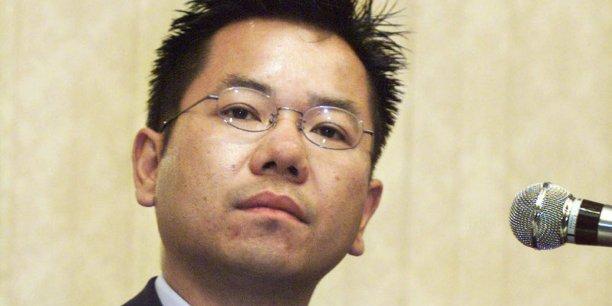 JAPON THAILANDE Père de Mitsutoki, Yasumitsu Shigeta est le onzième Japonais le plus fortuné, selon Forbes. Son patrimoine net est estimé à 2,7 milliards de dollars. -Crédits -Reut