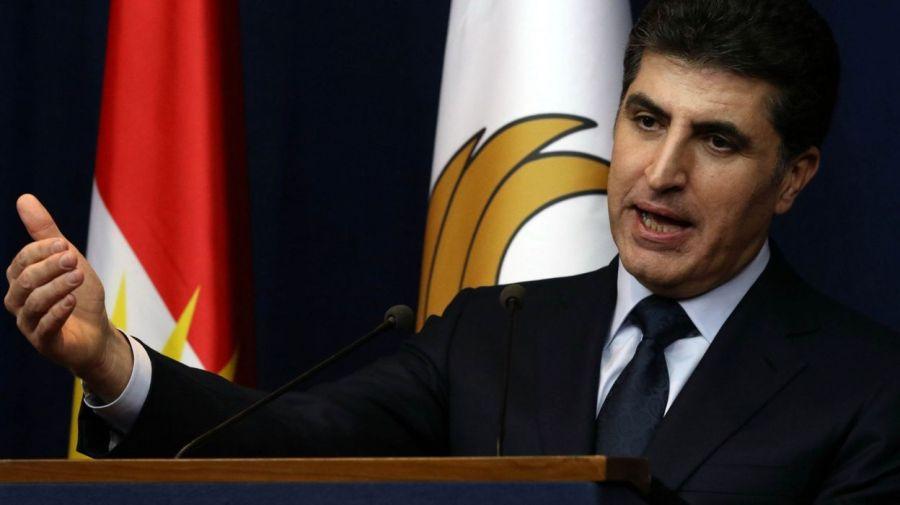 KURDISTAN IRAKIEN le premier ministre de la région autonome Du Kurdistan irakien, Nechervan Barzani b801752d0b4bd0a2d7a583cfc6ac4c43-1511166379