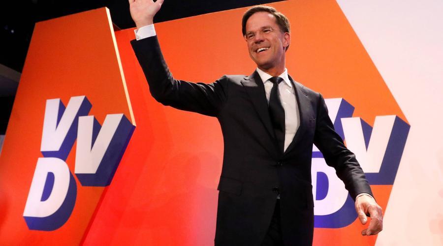 PAYS BAS Le Premier ministre libéral néerlandais Mark Rutte legislatives-aux-pays-bas-les-liberaux-en-tete-sondage-sortie-des-urnes