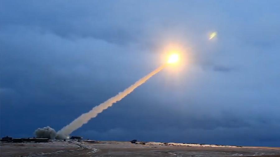 RUSSIE Les missiles nucléaires et les missiles à portée illimitée 5a9a4f77fc7e93f81a8b45ea