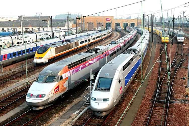 SNCF TGV-SNCF