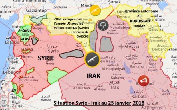 SYRIE IRAK TURQUIE situation_au_25_janvier_2018-a0a83-52b78-d5a90