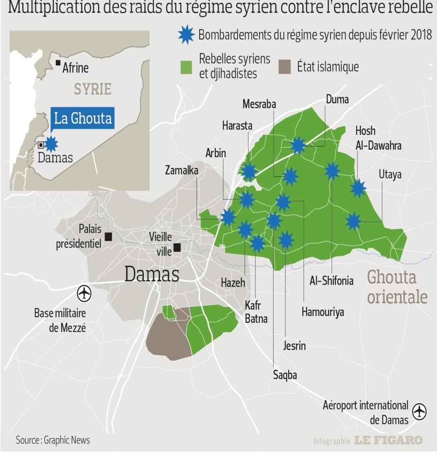 SYRIE la Ghouta INFc228b264-1711-11e8-b38a-0929f7da0ad0-600x650