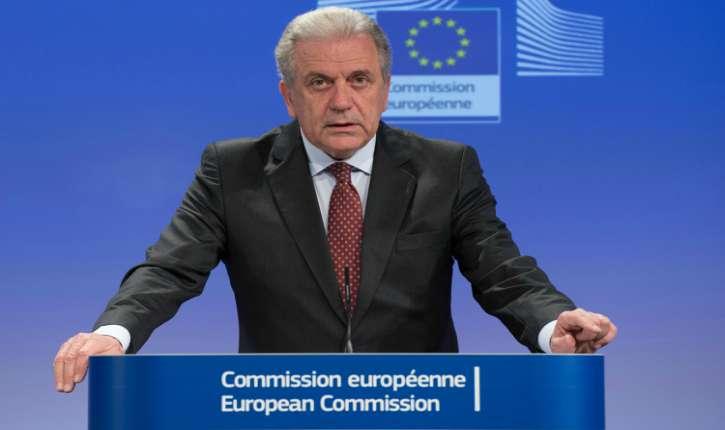 UE Dimitris Avramopoulos avramopoulos