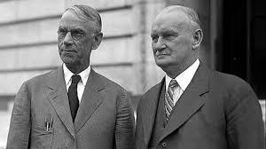 usa Le tarif protectionniste Smoot-Hawley de 1930 images
