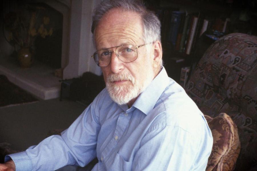 ANGLETERRE Dr David Kelly en 2003 David Kelly