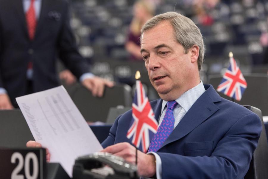 ANGLETERRE Nigel Farage fba37d72356d2020a92e0762a6065099
