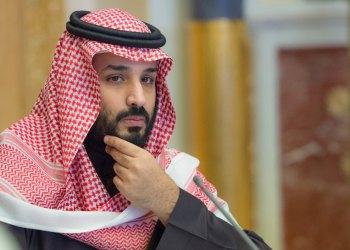 arabie saoudite MBS-Arabie-Saoudite