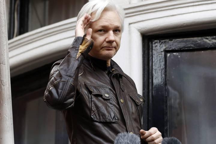 ASSANGE julian-assange
