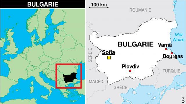 BULGARIE fiche-pays-bulgarie
