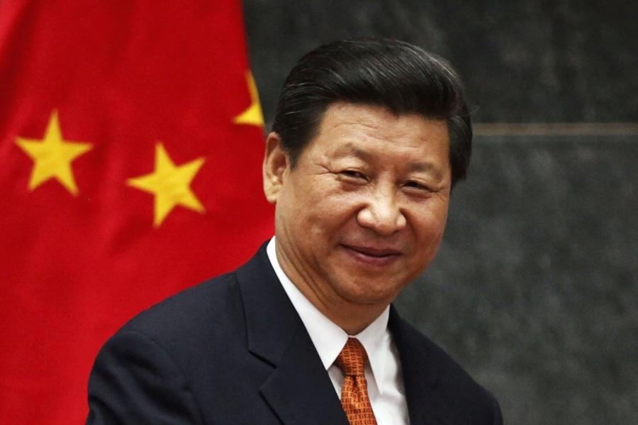 CHINE xijinping-4df26