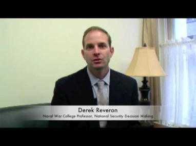Derek S. Reveron hqdefault