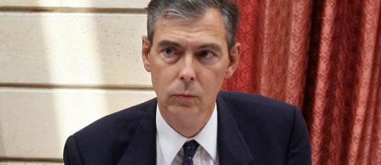 FRANCE Jean-Claude Mallet mallet