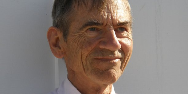 FRANCE Philippe Simonnot philippe-simonnot