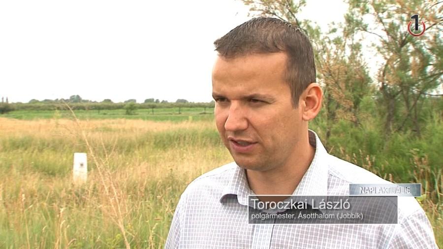 HONGRIE László Toroczkai JOBBIK maxresdefault