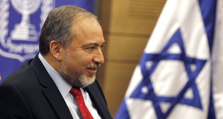 israel Avigdor Lieberman nommé ministre de la Défense en Israël.Avigdor-Lieberman
