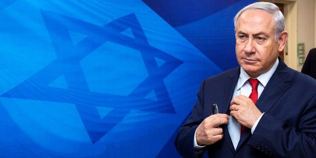 Israel-la-police-veut-inculper-Benjamin-Netanyahou-pour-corruption