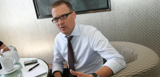 Daniel Křetínský, Energetický a průmyslový holding EPH, Sparta