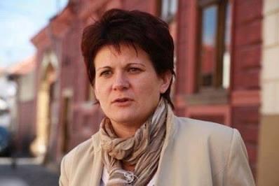 ROUMANIE Anna Horváth anna-horvath