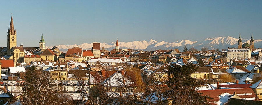 Sibiu-Landscape