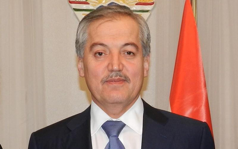 TADJIKISTAN le Ministre tadjik des Affaires étrangères Sirodjidin Aslov timthumb.php