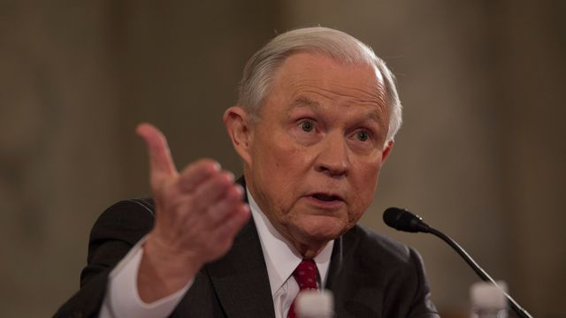 USA le-senateur-jeff-sessions-lors-de-son-audition-devant-le-senat-pour-le-poste-de-ministre-de-la-justice-le-10-janvier-2017-a-washington-1_5797127