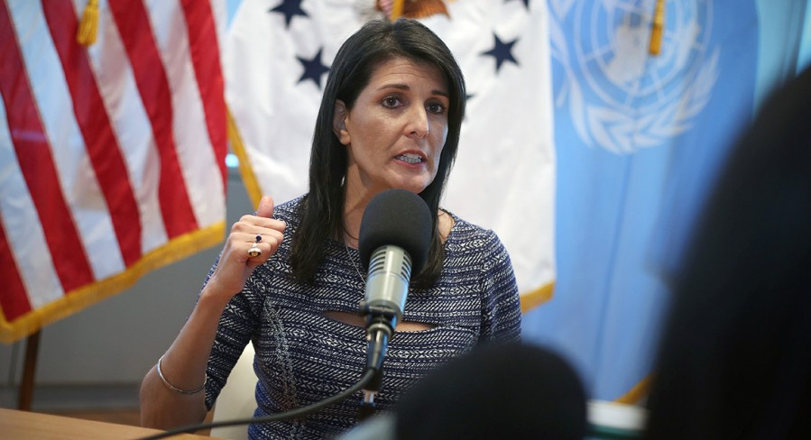 USA Nikki Haley download