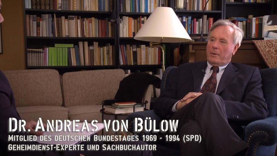 allemagne Andreas von Bülow maxresdefault