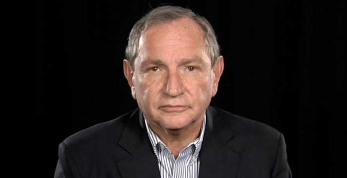 ALLEMAGNE Stratfor CEO George Friedman thumbnail Georgenobutton