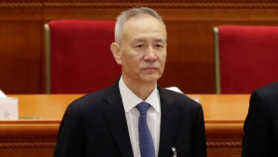 CHINE le vice-Premier ministre Liu He 2018-03-05t053036z_751795280_rc1ecc5deb40_rtrmadp_3_china-parliament