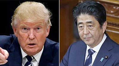 chine-monde TRUMP ABE JAPON _052018_06