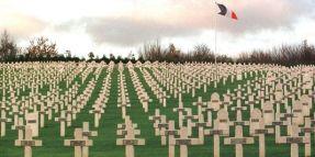 CIMETIERE MILITAIRE FRANCE 896410_3_371f_le-cimetiere-militaire-de-craonnelle-pres-de_52a8793840260b37573d4071218a8f6c