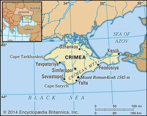 CRIMEE RUSSIE 174471-004-9D8EC4BB