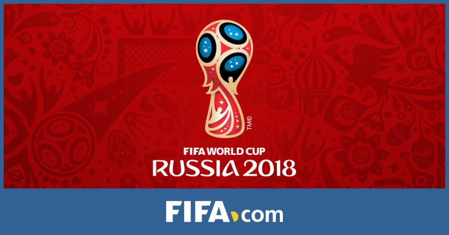 FIFA RUSSIE generic