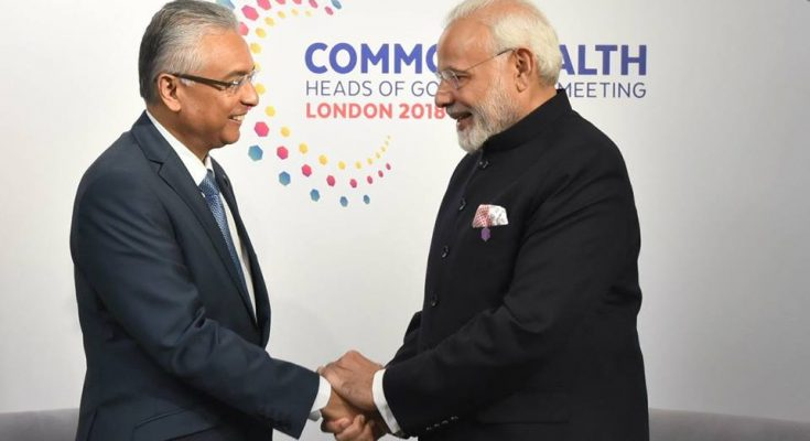 INDE premier ministre indien au dernier sommet du Commonwealth 30742741_2691140257587488_7855286217045180416_n-735x400