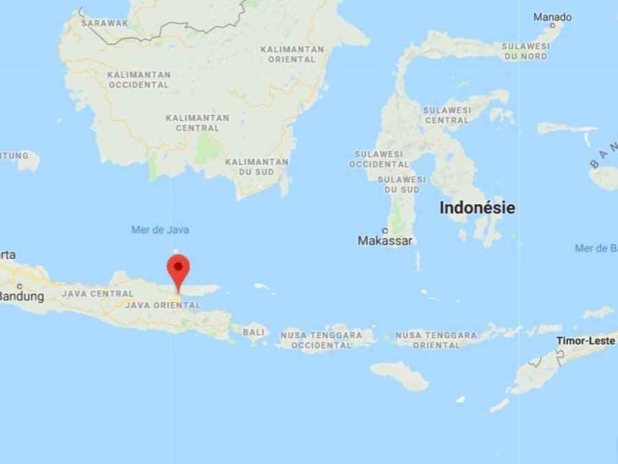 INDONESIE Trois attentats ont eu lieu à Surabaya, la deuxième plus grande ville d'Indonésie (image symbolique) dc6f80f4-7d83-4aef-88d8-060999f81cc0