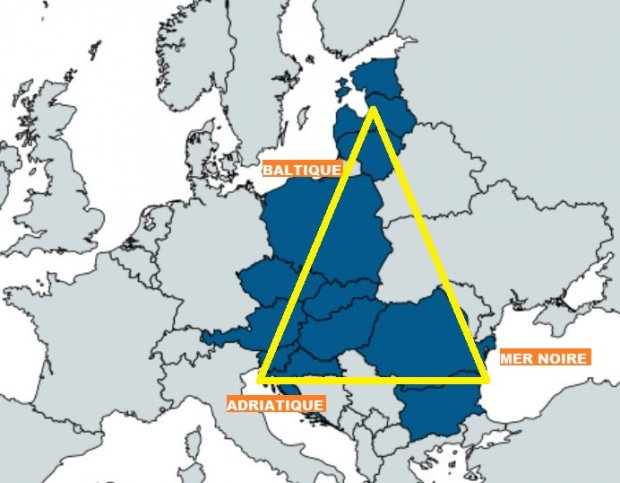 INITIATIVES DES 3 MERS LM.GEOPOL-Nostalgies-Mitteleuropa-II-2017-09-27-FR-1