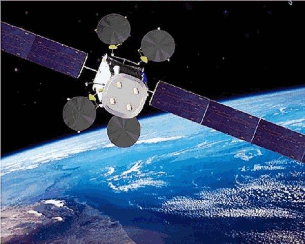 Intelsat-Epic-Satellite