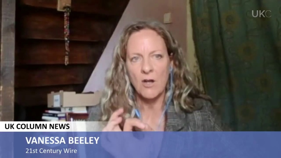 journaliste Vanessa Beeley maxresdefault