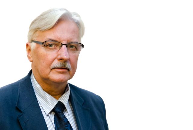 POLOGNE Witold Waszczykowski 18_waszczykowski_msz